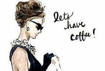 Coffee Talk / A board for Coffee Lovers!   <3