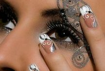 Nail Art ll / by Christina Kelly