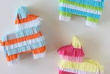 Re- Kids / Crafts and activities  to do with kids with recycled materials  cheap and eco fiendly   Manualidades e ideas con cosas recicladas para niños  bajo costo y ecológico (:  / by Veronica Portugal Decheco