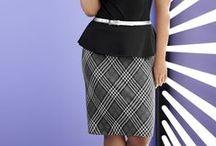 Business Fashion / by Jess Ripley