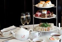 Fancy an Afternoon Tea? / Looking for something sweet?  We've mapped the best places for afternoon teas in the UK, with recommendations from Britain's food bloggers. Make sure your next UK break is a yummy one! / by Travelzoo UK