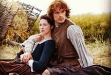 Outlander / My obsession...