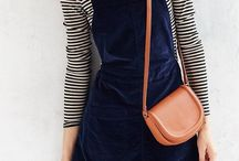 A Lady look I likey - Autumn, Fall Winter Collection / A look I like for the colder, cosier and hibernation months.