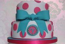 Amazing Cakes / Fun, Beautiful Creations I Adore!