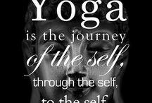 yoga time for me