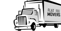 Flat Fee Movers / Flat Fee Movers relies on 15+ years' experience in the moving industry to assist our clients with their relocation needs.   Address:  2080 Rose St Sarasota, FL 34239  Phone:  941-202-5554  Website:  http://www.flatfeemovers.net