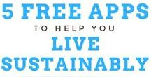 SUSTAINABILITY / Actionable tips to help you with sustainable living, reduce your carbon footprint, and protect the environment for future generations