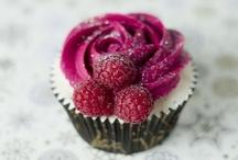 Cupcakes / by Debra Hutchinson
