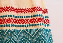 Clothing {inspiration} / by A Lemon Squeezy Home