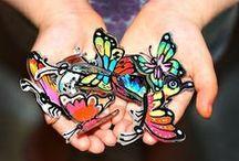 Craft Ideas / by Debra Hutchinson