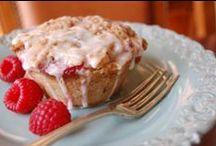 Rise n Shine! / Breakfast & Brunch foods / by Debra Hutchinson