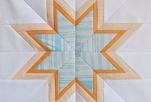 Quilts / by A Lemon Squeezy Home