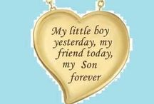 For My Boys :)