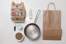 cook book / by Leea Dandelion