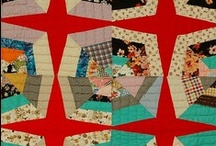 patterns / by Leea Dandelion