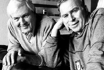 Kander and Ebb Musicals and....... / John Kander and Fred Ebb - Two of the most Brilliant and Prolific Writer, Composer and Lyricist for The American Musical Theater. / by R!cårdo Råfael