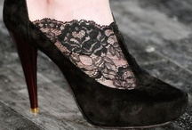 Shoes / by Arden Grace