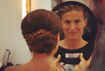 Hair By Eden / Hair by me / by Eden Yerushalmy
