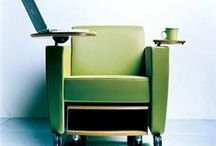 Take a Load Off / Beautiful and Ergonomic Seating Products