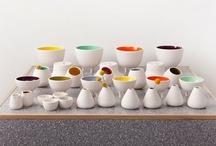 Ceramics Inspiration / by Arden Grace