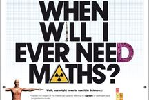 Math Musings / Pinteresting math ideas / by Jasmine Jones