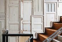 Doors / by Arden Grace