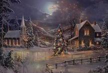 My Music - Christmas Songs / by R!cårdo Råfael