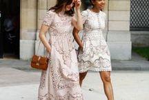 Fashion: Street fashion