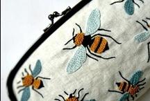 embroidery / by Leea Dandelion