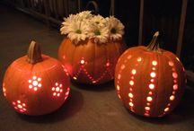 Halloween / by Brandi Thomas