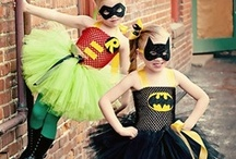 Superhero Birthday Party Ideas / Food ideas, decorations and more for one of the most fun party themes ever! Supehero Birthday Party!