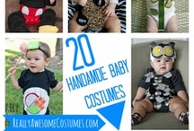 Best Halloween Costume Ideas (DIY and store bought) for 2013 / My ideas on what will be hot for Halloween in 2013 #Halloween #costumes