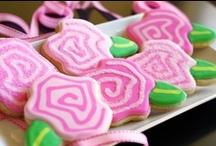Cookie Works of Art
