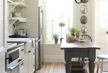 shelley's kitchen / by MrsMajorHoff