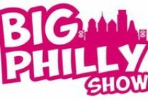 The BIG Philly Show! / Wake up laughing with Chunky, Ghia and Tingle Monday through Friday 6 AM - 10 AM! / by Wired 96.5