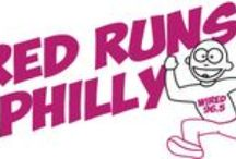 Wired's Run Team! / Join Producer JP and run all over the tri-state area on Wired's Run Team! http://bit.ly/L0Poxq / by Wired 96.5