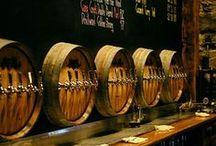 design | bars, restaurants, & cafés / a board dedicated to great design in bars, restaurants, & cafes