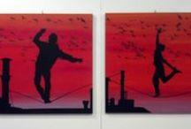 Contemporary Art / Showrooms 2013