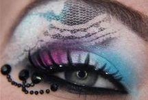 Beauty Bits / Hair & makeup delightfulness. / by Mystry Jones