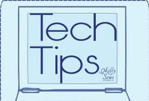 Blog Tips / by A Lemon Squeezy Home