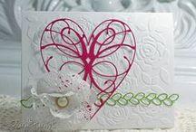 Cards~Valentine / by Debra Hutchinson