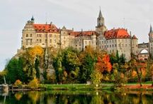 travel | germany / a curated travel inspiration board focusing on germany and german cities