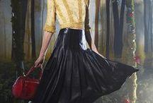 Fashion: Lookbook