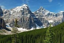 travel | canada / a curated travel inspiration board focusing on canada