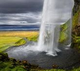 travel | iceland / a curated travel inspiration board focusing on iceland & icelandic cities