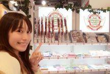 Rei Matsuzaki / Rei Matsuzaki which is Japanese super beauty voice actress.