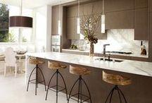 design | kitchens / a board dedicated to beautiful kitchen design & decor