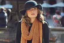 style | fall fashion / a curated style inspiration board dedicated to women's fall fashion & style