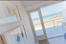 14 Barnaloft, St Ives / Beautiful one bed apartment overlooking Porthmeor beach with stunning sea views