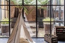 design | boho / a board dedicated to all things boho in home decor & design